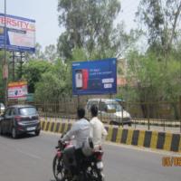 Billboard Advertising in University Street | Hoardings cost in Meerut