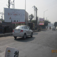 Hoardings Ads Cost in Pvs Ablock | Meerut Hoardings