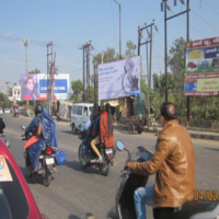 Hoarding in Pvs Pull | Hoarding Advertising Companies in Meerut
