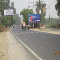 Advertisement Board in Kali Nadi | Hoarding Ads in Meerut