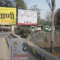 Hoardings Ads in Victoria Park Road | Meerut Hoardings
