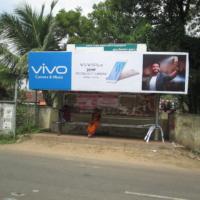 Hoarding Board in Old College Road | Advertising Company in Kumbakonam