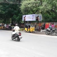 Hoarding Advertising in Girivalam Road | Bus Shelter Cost in Thiruvannamalai