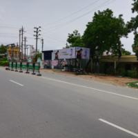 Hoarding Board in Eb Office | Advertising Company in Thiruvannamalai