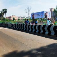 Hoarding Advertising in Govt Iti | Bus Shelter Cost in Pudukottai