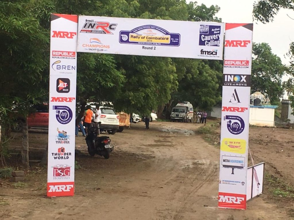 This image has an empty alt attribute; its file name is Indian-National-Rally-Championship-5-1170x878-1-1024x768.jpg